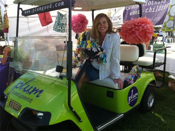 Crystal_Golf_Cart