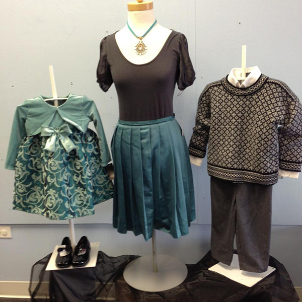 Repeat Street blue kids outfits Gurnee IL