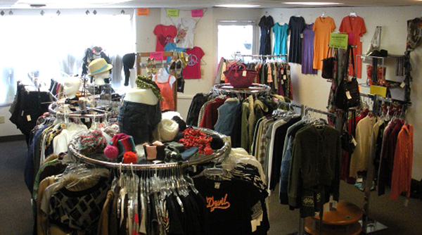 Born Again Resale Lewiston ID